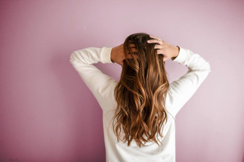 Haarspullen