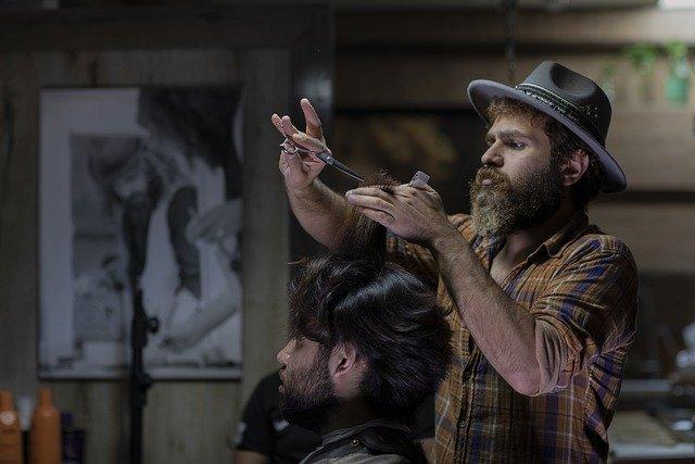 Mannen 'mogen' ook hun haar verven
